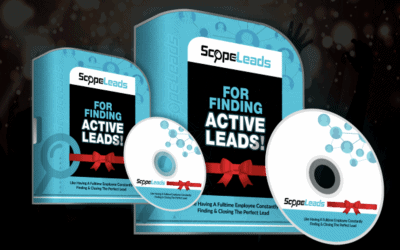 Scopeleads How Do You Get Clients Right Now