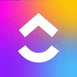 Clickupp App brand logo