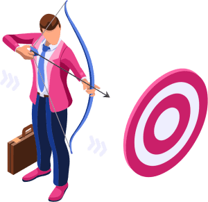 Research and target the best possible customer
