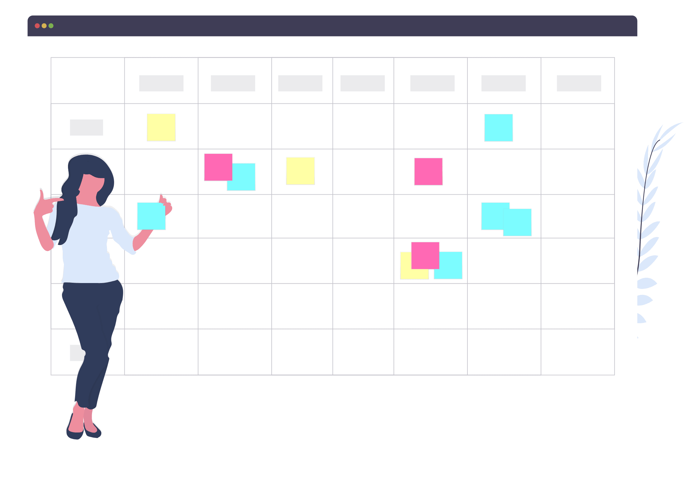 Project management priority